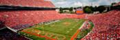 Clemson Tigers at Memorial Stadium Panorama 5