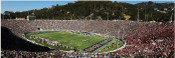 Cal Golden Bears at Memorial Stadium Panorama 5