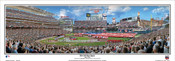 """2014 MLB All-Star Game"" Target Field Panoramic Framed Poster"