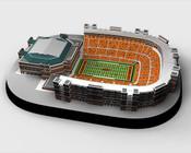 Oklahoma State Cowboys - Boone Pickens Stadium Replica