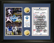 "Kansas City Royals 2015 World Series ""Line-Up"" Photo Mint"