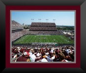 Texas A&M Aggies at Kyle Field Poster