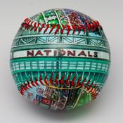 Nationals Park Stadium Baseball