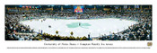 Notre Dame Hockey at Compton Family Ice Arena Panorama Poster