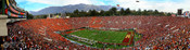"""2008 Rose Bowl"" USC vs. Illinois Panoramic Photo 1"