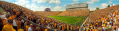 """Kinnick Stadium"" Iowa Hawkeyes Panoramic Photo"