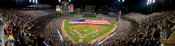 """2006 World Series"" Detroit Tigers Panoramic Photograph"