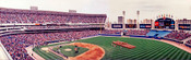 """Opening Day"" Chicago White Sox Panoramic Photograph"