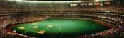Riverfront Stadium Game 6 1990 NLCS Panoramic Photograph