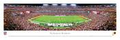 Washington Redskins at FedEx Field Panorama Poster