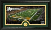 Baylor Bears McLane Stadium Bronze Coin Panoramic Photo Mint