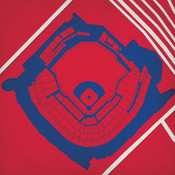 Target Field - Minnesota Twins City Print