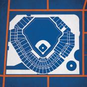 Ballpark City Print Posters