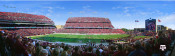 Texas A&M Aggies at Kyle Field Panoramic Poster