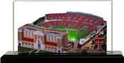 Texas Tech Red Raiders/Jones AT&T Stadium 3D Stadium Replica
