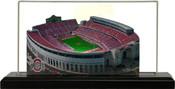 Ohio State Buckeyes at Ohio Stadium Replica