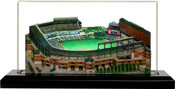 Camden Yards Baltimore Orioles 3D Ballpark Replica