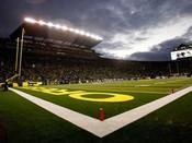Oregon Ducks at Autzen Stadium 2