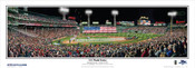 """2013 World Series"" Boston Red Sox Panoramic Framed Poster"