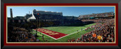Boston College Eagles at Alumni Stadium Panorama 6