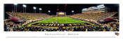 Wake Forest Demon Deacons at BB&T Field Panoramic Poster