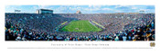 Fighting Irish at Notre Dame Stadium Panoramic Poster