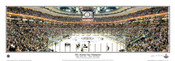 """2011 Stanley Cup Champions"" Boston Bruins Panoramic Poster"