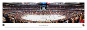 Ottawa Senators at Scotiabank Place Panoramic Poster