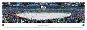 Edmonton Oilers at Rexall Place Panoramic Poster