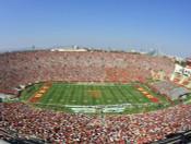 USC Trojans at Los Angeles Coliseum Poster 5