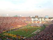 USC Trojans at Los Angeles Coliseum Poster 6