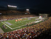 Iowa State Cyclones at Jack Trice Stadium Poster 3