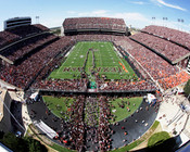Texas A&M Aggies at Kyle Field Poster 2