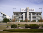 Texas A&M Aggies at Kyle Field Poster 5