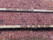 Texas A&M Aggies at Kyle Field Poster 7