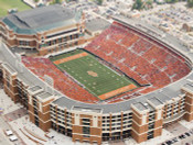 Oklahoma State Cowboys at Boone Pickens Stadium Poster 8
