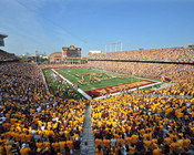 Minnesota Golden Gophers at TCF Bank Stadium Poster 2