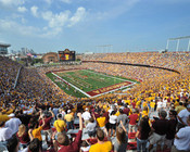 Minnesota Golden Gophers at TCF Bank Stadium Poster 5
