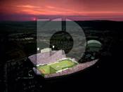 Virginia Tech Hokies at Lane Stadium Poster 16