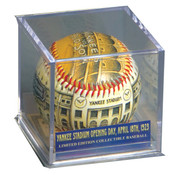 Unforgettaball!® Opening Day Baseball - Yankee