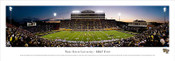 Wake Forest Demon Deacons At Bb&T Field Panorama Poster