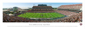 Texas A&M Aggies At Kyle Field Panorama Poster