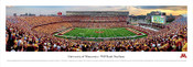 Minnesota Golden Gophers At TCF Bank Stadium Panorama Poster