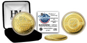 2015 Winter Classic Gold Mint Coin
