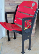 Busch Stadium - St. Louis Cardinals Seat
