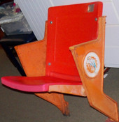 Sun Life Stadium - Miami Dolphins Seat