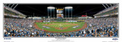 """2014 World Series"" Kansas City Royals Panoramic Poster"