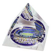 M&T Bank Stadium Pyramid