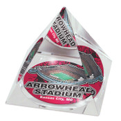Arrowhead Pyramid Stadium