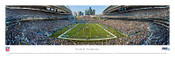Seattle Seahawks at CenturyLink Field Panorama Poster